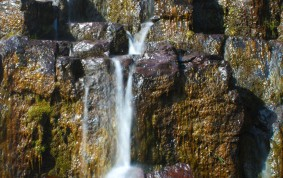 Waterfall Colours