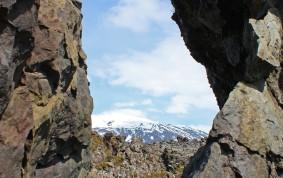 Glacia View